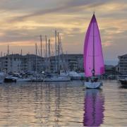 Port Frejus