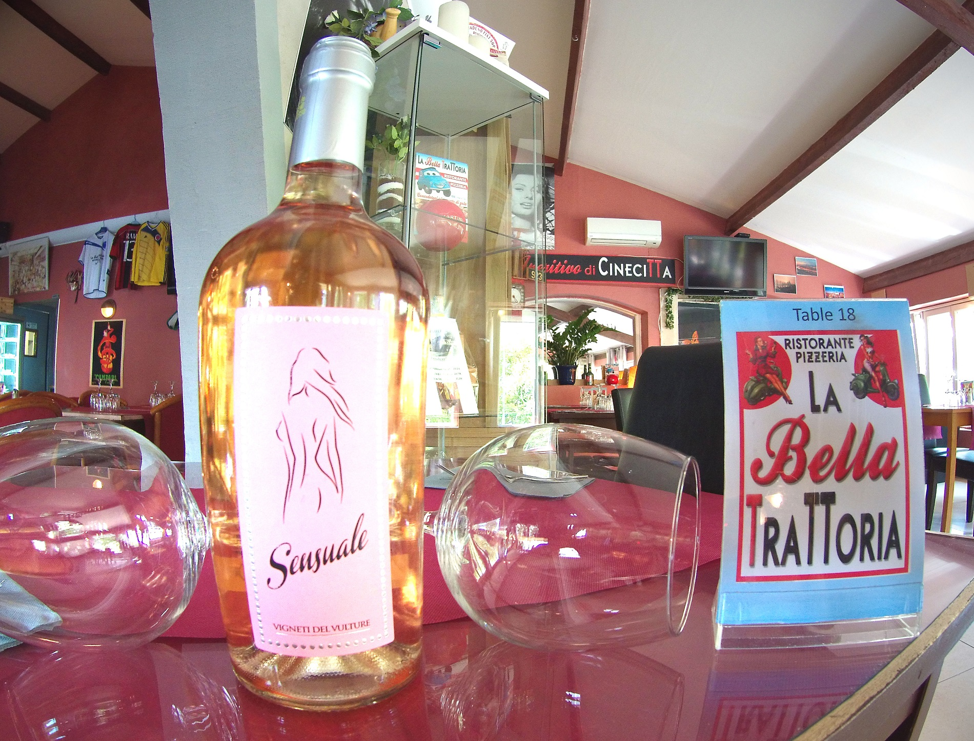 rosé_la_bella_trattoria