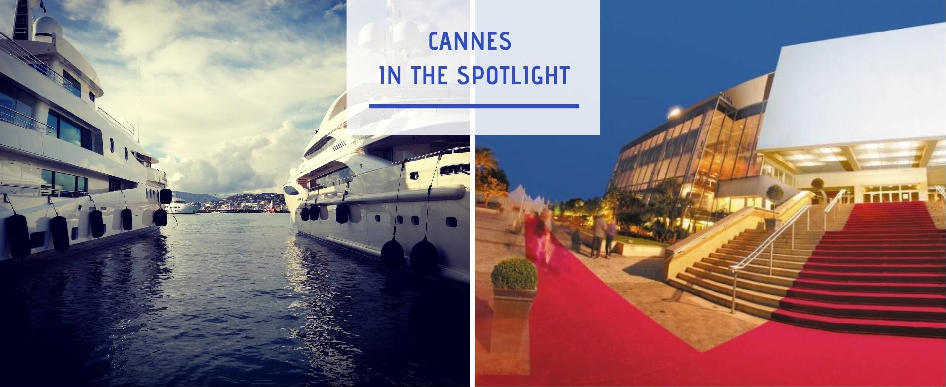 Cannes anglais